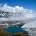 Mountain Ecosystems Impact upon the Water Cycle
