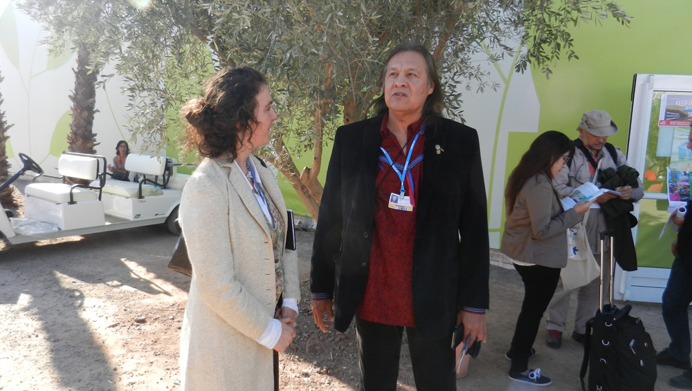 tiokasin-ghosthorse-cop22-activeremedy