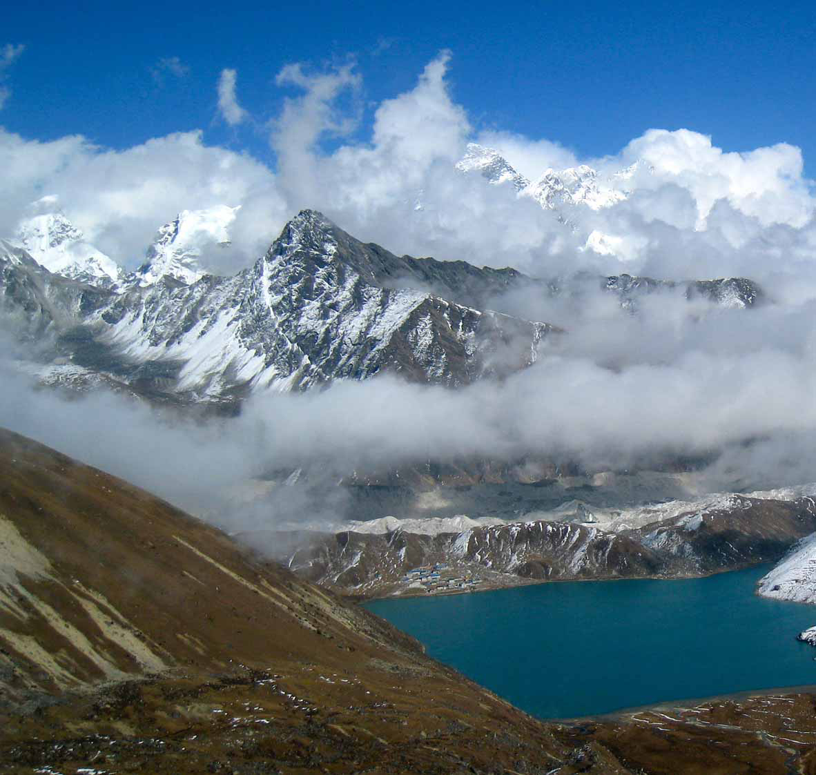 mountain-ecosystems