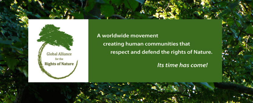 Joining The Global Alliance For Nature