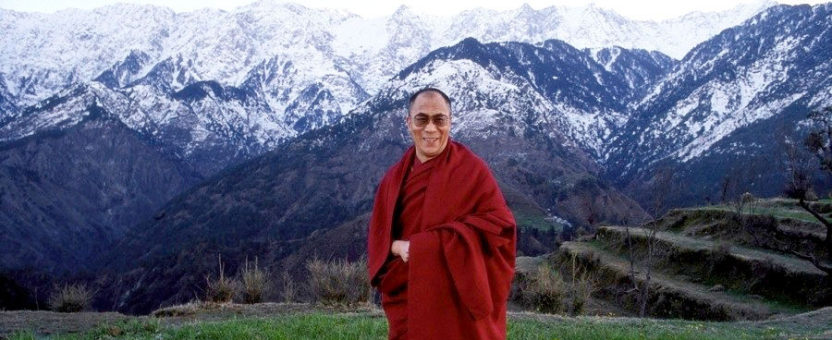 H.H The Dalai Lama's Environmental Concerns